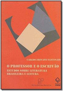Professor e o Escrivão, O