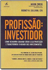 Profissão: Investigador