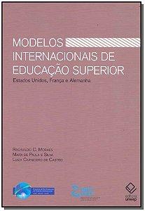 Relações Internacionais de Educação Superior