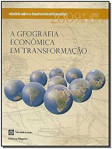Relatório Sobre o Desenvolvimento Mundial 2009