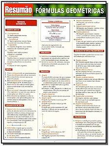 Resumao Exatas - Formulas Geometricas