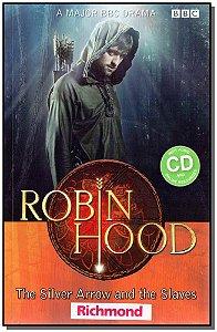 Robin Hood - (Moderna)