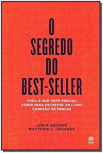 Segredo Do Best-seller, O
