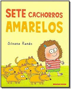 Sete Cachorros Amarelos