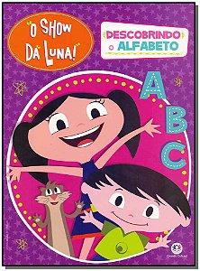 Show de Luna, O - Descobrindo o Alfabeto