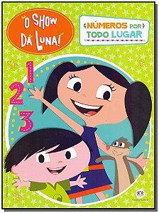 Show de Luna, O - Números Por Todo Lugar
