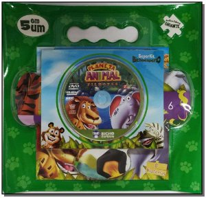 Skit Planeta Animal - C/ Cd-rom
