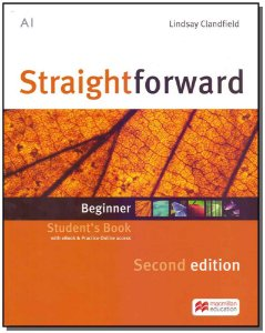 Straightforward Beginner - 01Ed/10