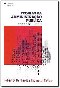 Teoria da Administração Pública - 02Ed/17