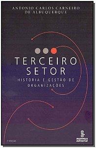 Terceiro Setor - 03Ed/06