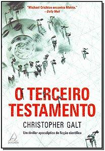 Terceiro Testamento, O