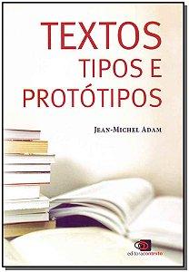 Textos - Tipos e Protótipos