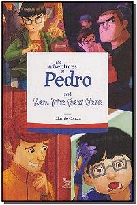 The Adventures Of Pedro -  (Inglês)