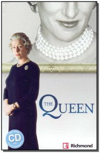 The Queen + CD