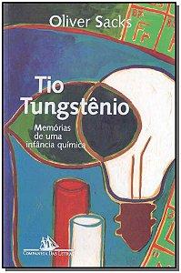 Tio Tungstenio