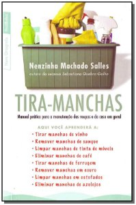 Tira Manchas - Best Bolso