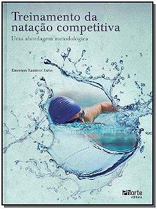 Treinamento de Natação Competitiva