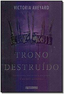 Trono Destruído