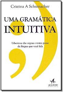 Uma Gramática Intuitiva