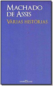 Várias Histórias - 03Ed