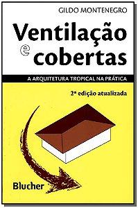 Ventilação e Cobertas - 02Ed/19