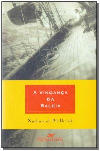 Vingança da Baleia, A
