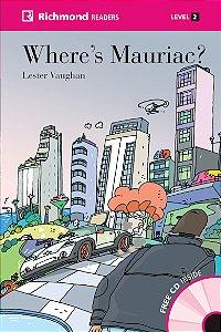 Wheres Mauriac Ed 2