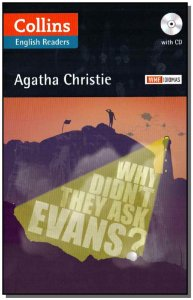 Why Didn´t They Ask Evans? - With Cd