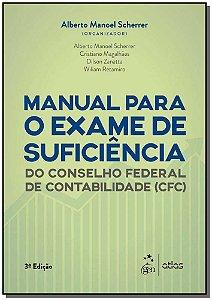 Manual Para o Exame de Suficiência