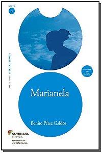 Marianela - Col. Leer En Espanol -  Nivel 3