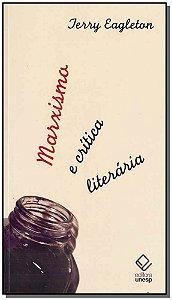 Marxismo e a Crítica Literária