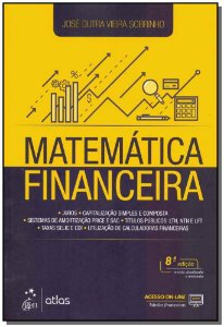 Matemáica Financeira - 08Ed/18