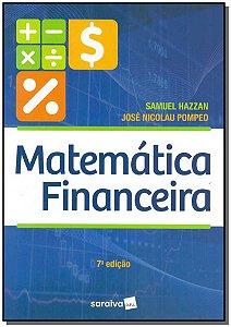 Matemática Financeira - 01