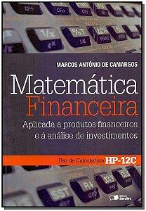 Matemática Financeira - 02