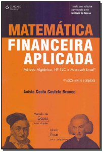 Matemática Financeira Aplicada - 04Ed/15
