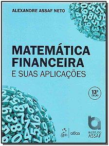 Matematica Financeira e Suas Aplicacoes - 13Ed/16