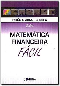 Matemática Financeira Fácil