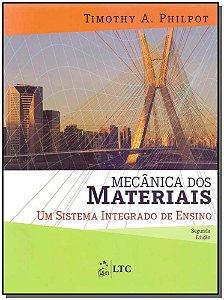 Mecânica dos Materiais - 02Ed/16