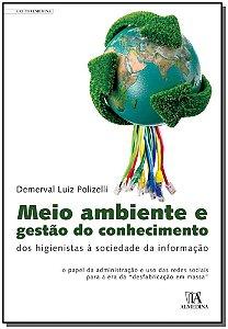 Meio Ambiente e Gestão do Conhecimento