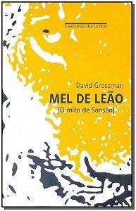 Mel de Leão