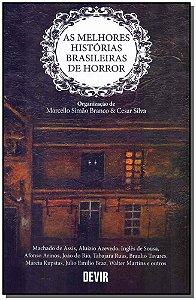 Melhores Histórias Brasileiras de Horror, As
