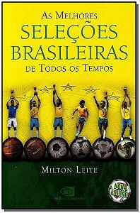 Melhores Sel.brasil.de Todos Os Tempos, As - 02Ed