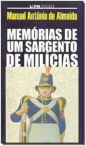 Memorias de um Sargento de Milicias - Bolso