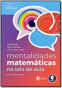 Mentalidades Matemáticas na Sala de Aula