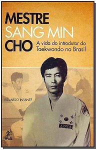 Mestre Sang Min Cho