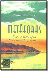 Metáforas - Para Evolução Pessoal e Profissional