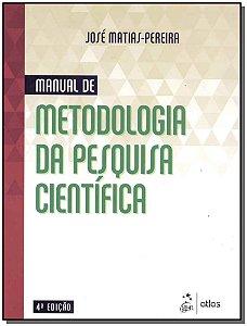 Metodologia da Pesquisa CientÍfica - 04Ed/16
