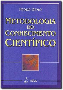 Metodologia do Conhecimento Científico - 01Ed/17