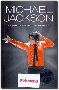 Michael Jackson - (2771)
