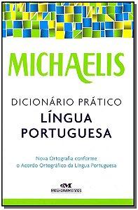 Michaelis Dicionário Prático da Língua Portuguesa